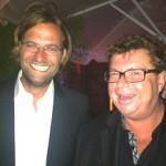 Jürgen Klopp, Harald Schips