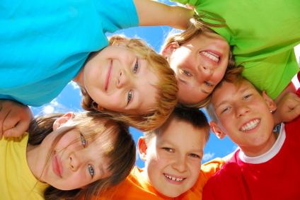 Vorsorge für Kinder & Jugendliche