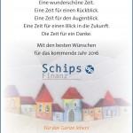 Schips KW 51-15